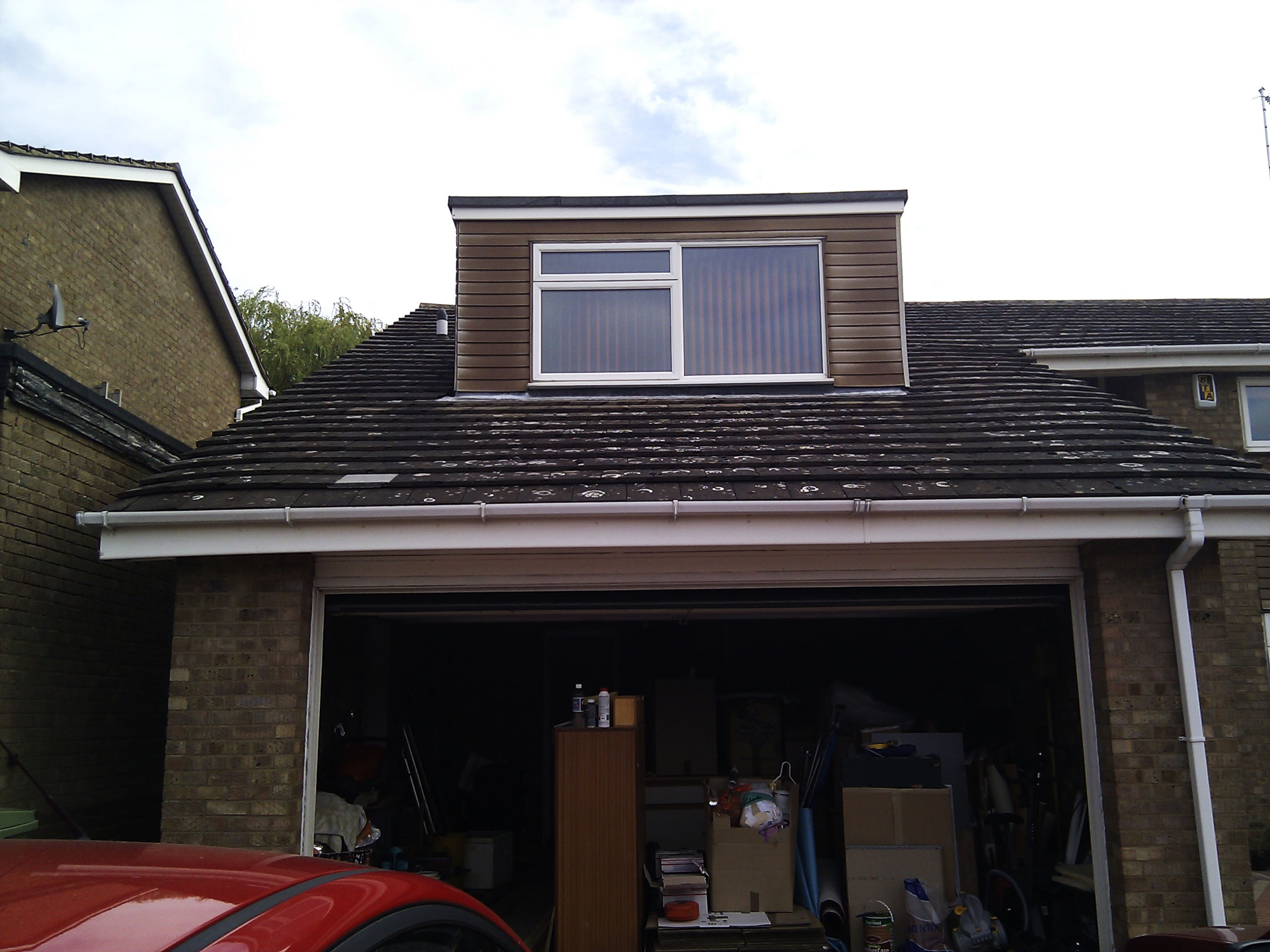 Major Repair Of Verges Gutter Amp Fascia Replacement